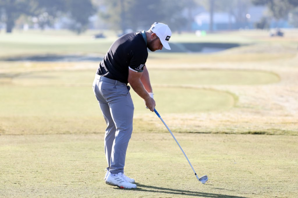 65 on Sunday to finish T7 @HouOpenGolf 💪🏻 Now Augusta bound 😍💚