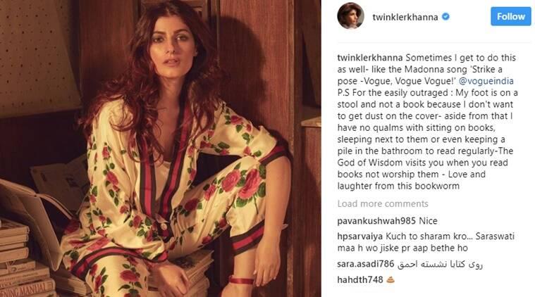 Twinkle Khanna Reaction On Trolls - ट्विंकल खन्ना को ट्रोल्स ने कहा ट्विंक बम, एक्ट्रेस ने दिया मजेदार जवाब @mrsfunnybones  @akshaykumar  . .  . . #twinklekhanna #troll #AkshayKumar #Laxmii #LaxmmiBombtrailer