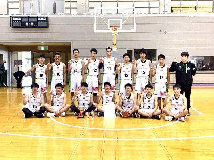 中学 バスケ 札幌
