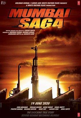 #MumbaiSaga #Hindi #action #crime #movie #SanjayGupta #JohnAbraham #EmraanHashmi #KajalAggarwal #SunielShetty #PrateikBabbar #RohitRoy #AmoleGupte #SamirSoni #TSeries #WhiteFeatherFilms  Check Mumbai Saga Movie Cast, Budget,  Release Date, Crew