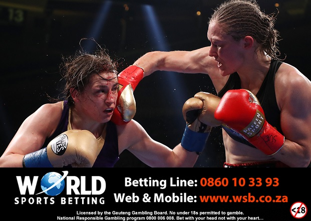 wsb boxing betting odds