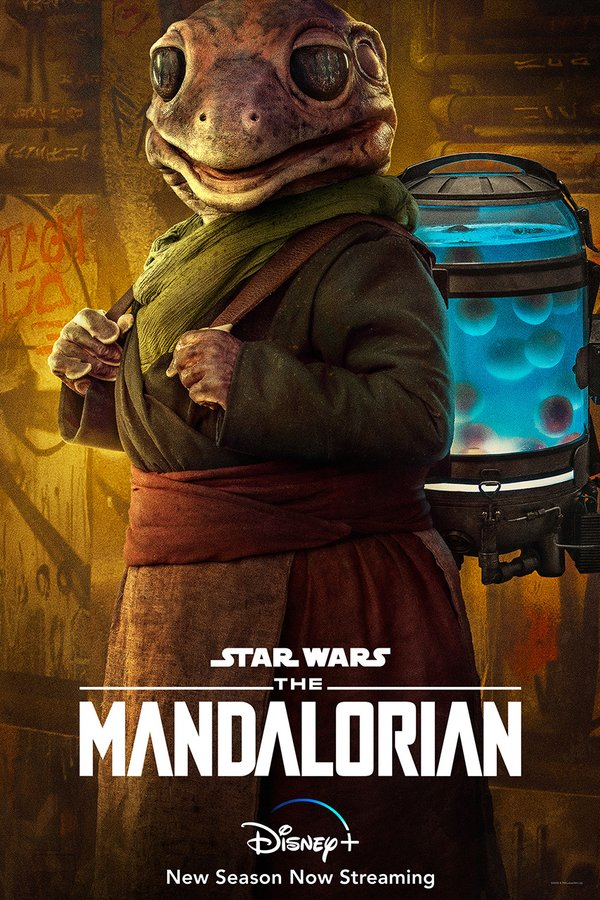 Star Wars : The Mandalorian [Star Wars - 2019] - Page 9 EmYvarCWMAAXv4v?format=jpg&name=900x900
