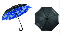 New PG merch! Who needs an umbrella? /P.