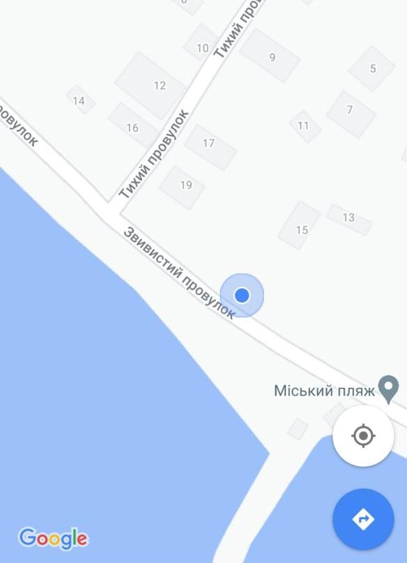 На пляжі в Нікополі палять сміття (фото)