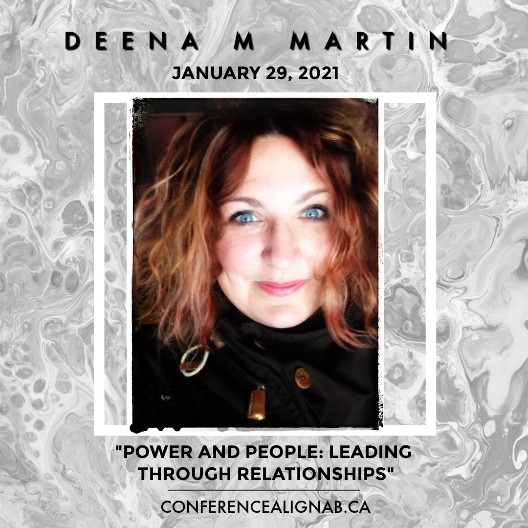 "test Twitter Media - 67 Days until the FIRST presenter of four Fridays! Our THIRD presenter is Deena M. Martin with ""Power & People: Leading Through Relationships"". Do you have your tickets yet? Are you a member? What are you waiting for?! https://t.co/0nBqlIM5l6 https://t.co/Ae6QzNLtI7 https://t.co/QXEFUgwB3j"