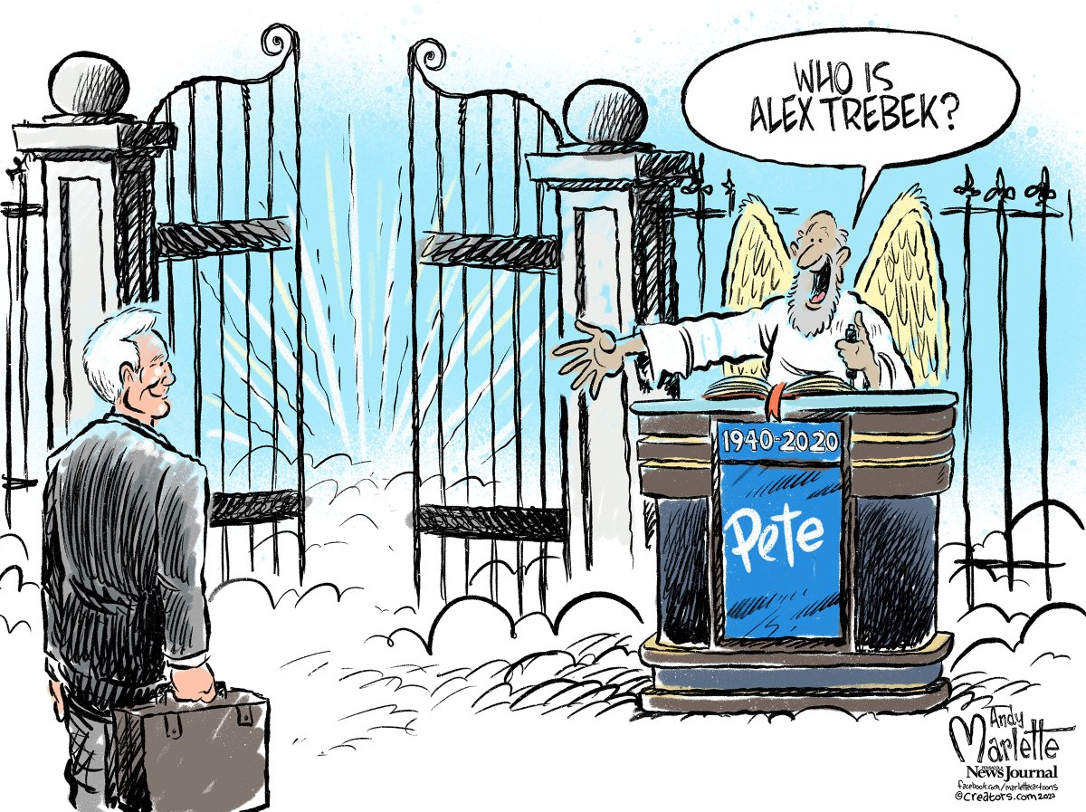 Andy Marlette on Twitter