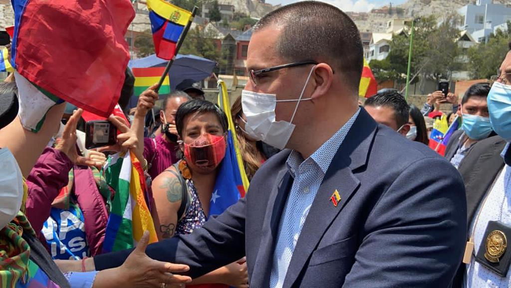 venezuelan people 2020 - 1024×577