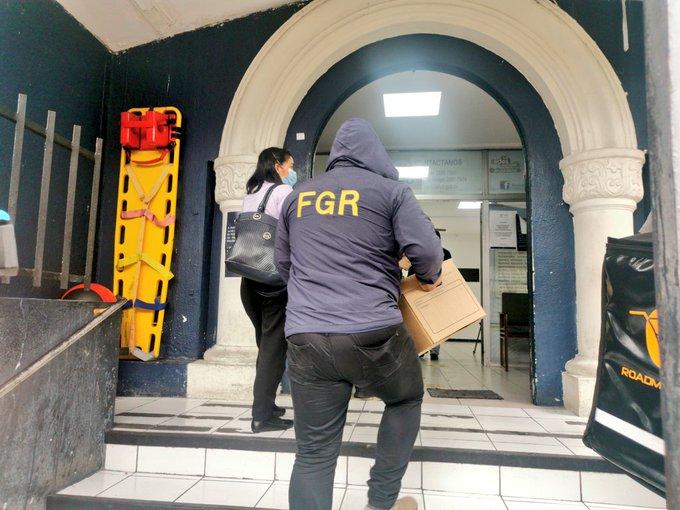 Fiscalía indaga en Ministerio de Salud compras durante pandemia