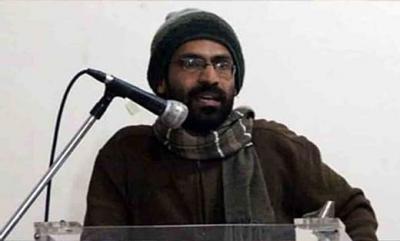 Journalist Siddique Kappan has been unjustly since October 5, 2020.  He should be released immediately.    #PressFreedom #India #JournalismIsNotACrime #UttarPradesh