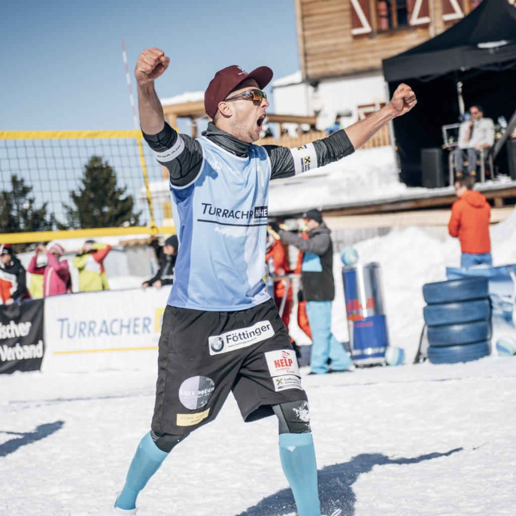 Snow Volleyball (@Snowvolleyball)   Twitter