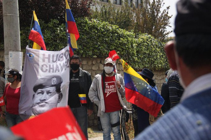 Tag bolivia en El Foro Militar de Venezuela  EmZpPZNXEAAjX6e?format=jpg&name=small