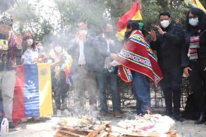 Tag bolivia en El Foro Militar de Venezuela  EmZrQ1_WMAI_imf?format=jpg&name=small
