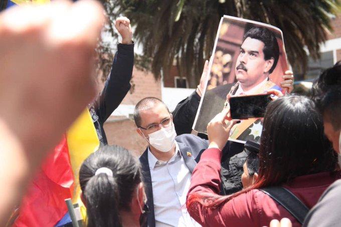 Tag bolivia en El Foro Militar de Venezuela  EmZrQ2MXcAEvrKi?format=jpg&name=small