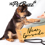 Image for the Tweet beginning: NEW EPISODE @ThePetBuzz with Dr.