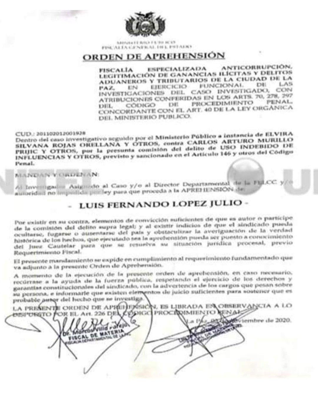 2019 Bolivian political crisis - Page 4 Em_Tk9MWMAIpYZ_?format=jpg&name=large