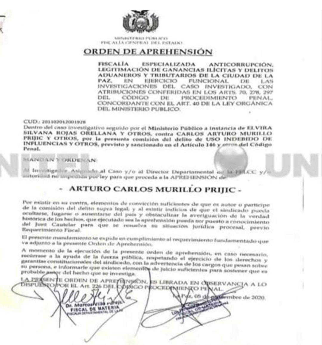 2019 Bolivian political crisis - Page 4 Em_TlcQW8Ach2LE?format=jpg&name=medium