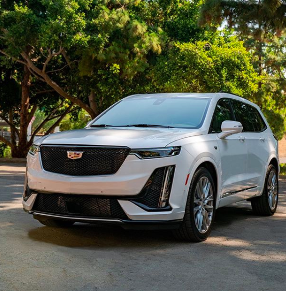 When luxury offers you a safe haven. Where's yours?  #CadillacXT6 #XT6 #MondayMotivation #Cadillac #Chevrolet #Buick #GMC #DieffenbachGMSuperstore #DGMSuperstore #Rockingham