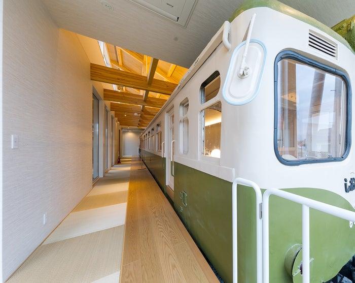 鉄道車両を再利用したホテル「鉄道のホテル 汽車ポッポ『別邸』」大分に開業へ、駅舎やプラットホームも再現#旅行 #ホテル▼写真・記事詳細はこちら