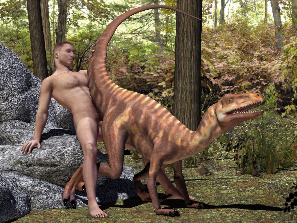 T rex gay porn