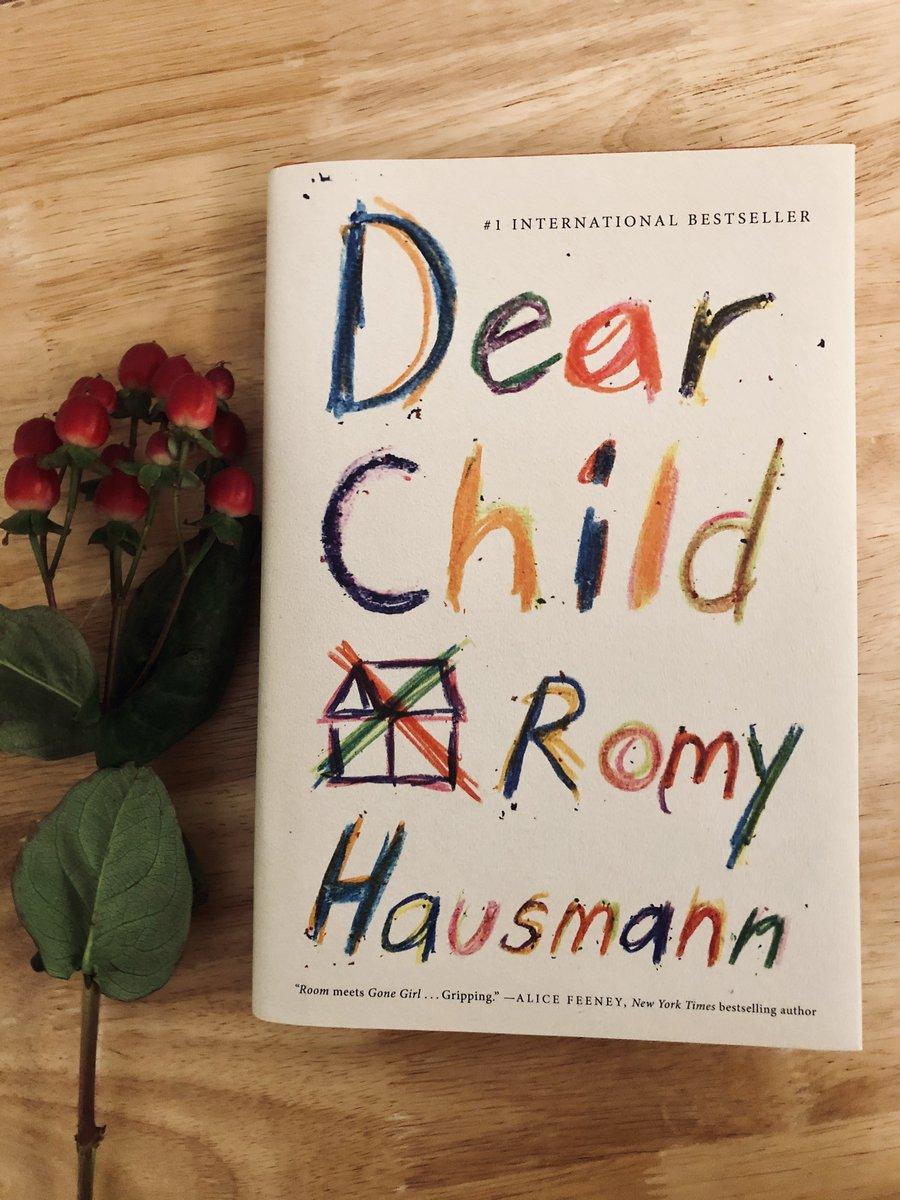 @people calls Dear Child by Romy Hausmann 'Chilling'! #DearChild #romyhausmann #thrillers