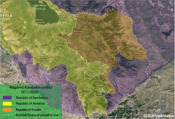 2020 Nagorno-Karabakh war #2 - Page 22 Emai7VOXEAEI8fp?format=jpg&name=small