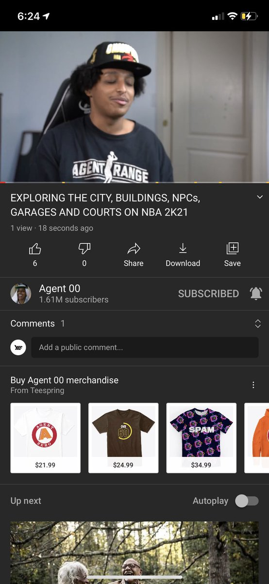Noti gang @CallMeAgent00 https://t.co/finRJYVrr8