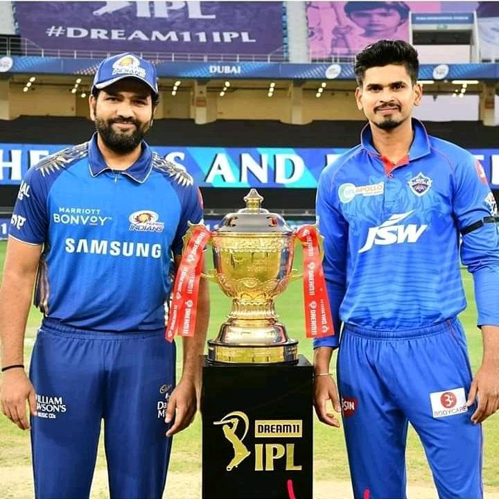 Who Will win IPL Trophy 2020 #Ipl #vivoipl #ipl20 #IPL2020