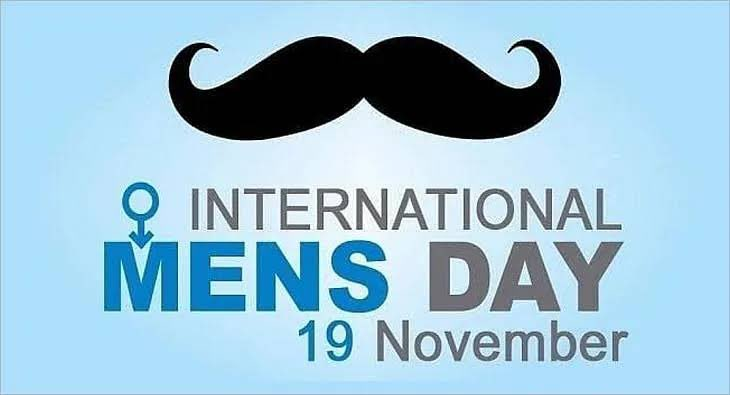@karanjohar Will you celebrate International Men's day ?