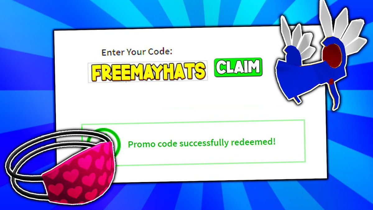 Roblox Promo Codes 2021 Robux on Twitter: Enjoy More Working