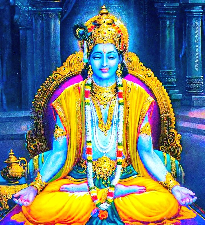 THE IMPORTANCE OF SECOND CHAPTER OF BHAGWAT GITA.  In south direction there lived a Brahmin called Dev Sharma at Purandarpur. He was a scholar,respected his guests,performed rituals and always served the Tapasvis. He routinely performed the Yagya's for the satisfaction of devtas.