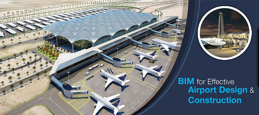 Airports are a great fit for BIM to take flight and budgets are a focus in this regard. The benefits of visualization help reduce operational expenses & identify the best designs to leverage sustainability. https://t.co/qFP5XeZf1z   #bimforairportconstruction #airportconstruction https://t.co/znATHpADwE