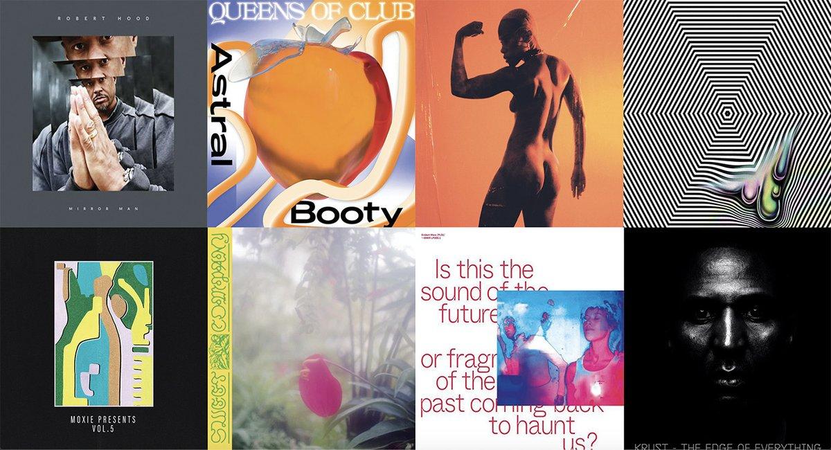 We also review the latest singles, EPs, albums and compilations, including @0PN, @jam_city_music, @maralj1n, @DJKRUST, @mebetygapaw, @JABUyoungecho, @sneakersocial, @realgriffitvigo, @flohio16, @djqmusic, and @pugilistwheelup