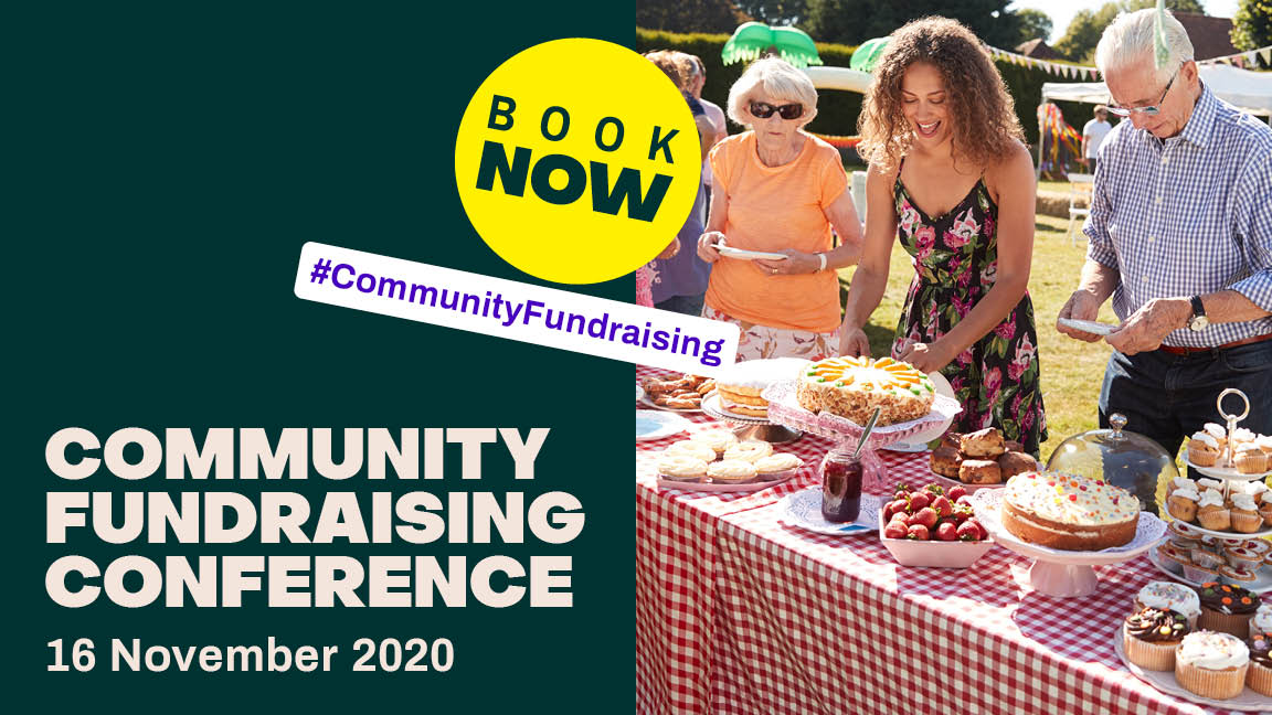 Helping you rethink your #CommunityFundraising strategies, our next conference on 16 November focuses on topics such as the difficulties & opportunities created by the move to digital during lockdown. Learn more ciof.org.uk/events-and-tra…