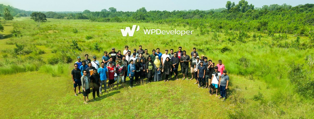 test Twitter Media - Business is hard, growth has its own pain. In just 2 years @WPDevTeam has grown from a less than 10 people team to now over 50. It was only possible because of the team itself. We don't manage each other, we don't monitor like a traditional software company, .. https://t.co/vfk87h8QFS
