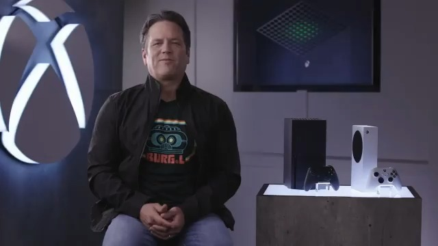Today we celebrate the power of play together.  A message from @XboxP3 on Xbox Series X|S Launch Day: