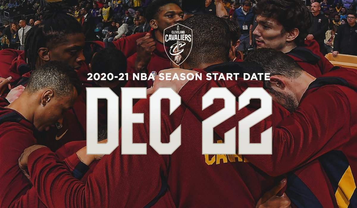 """""""IT'S OVER! IT'S OVER! CLEVELAND IS A CITY OF BASKETBALL AGAIN!""""  The 287 day drought ends December 22nd. https://t.co/r8a06lPkKE"""