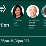 Tune in today to hear @cadielisejones discuss the Next Generation of Media Trading with experts from @Captify @mainadvsrl @NanoInteractive and @OmnicomMediaGrp  Watch for free at https://t.co/i5wd2Rkqkh