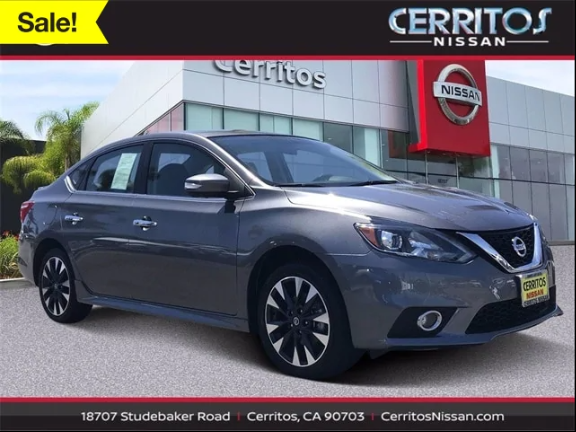 Travel safely in this Used 2019 Nissan Sentra SR https://t.co/MTjL6EH0lo https://t.co/FoaZEL6J4X
