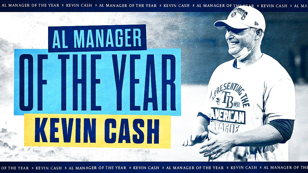 American League Manager of the Year  Period. https://t.co/rbgs3wptZ4
