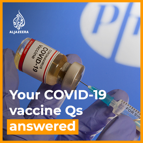 What do we know about the COVID-19 vaccine so far? @DrAmirKhanGP answers 👇