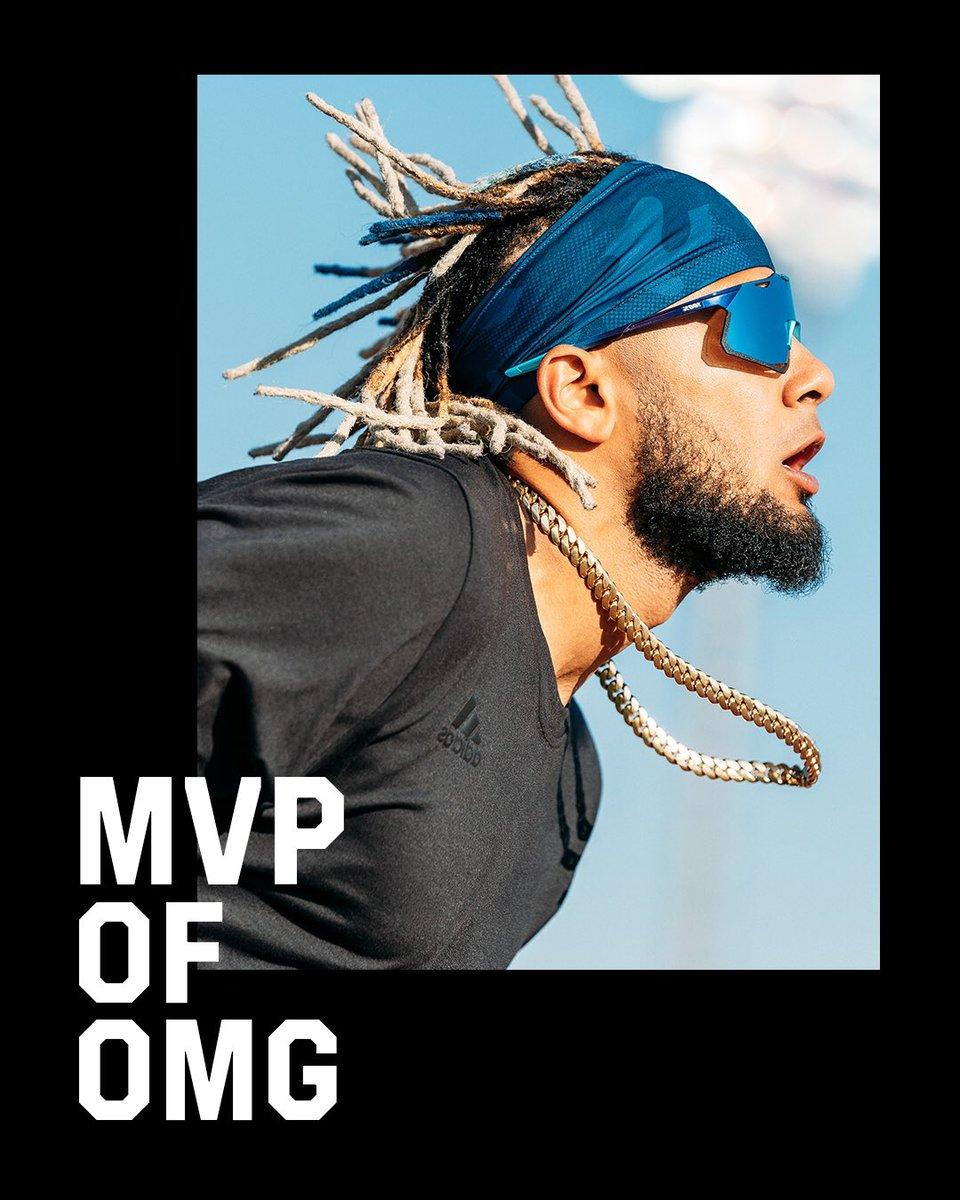 Unanimous. Your MVP of OMG... @tatis_jr 🤯😱😲 #ReadyForChange