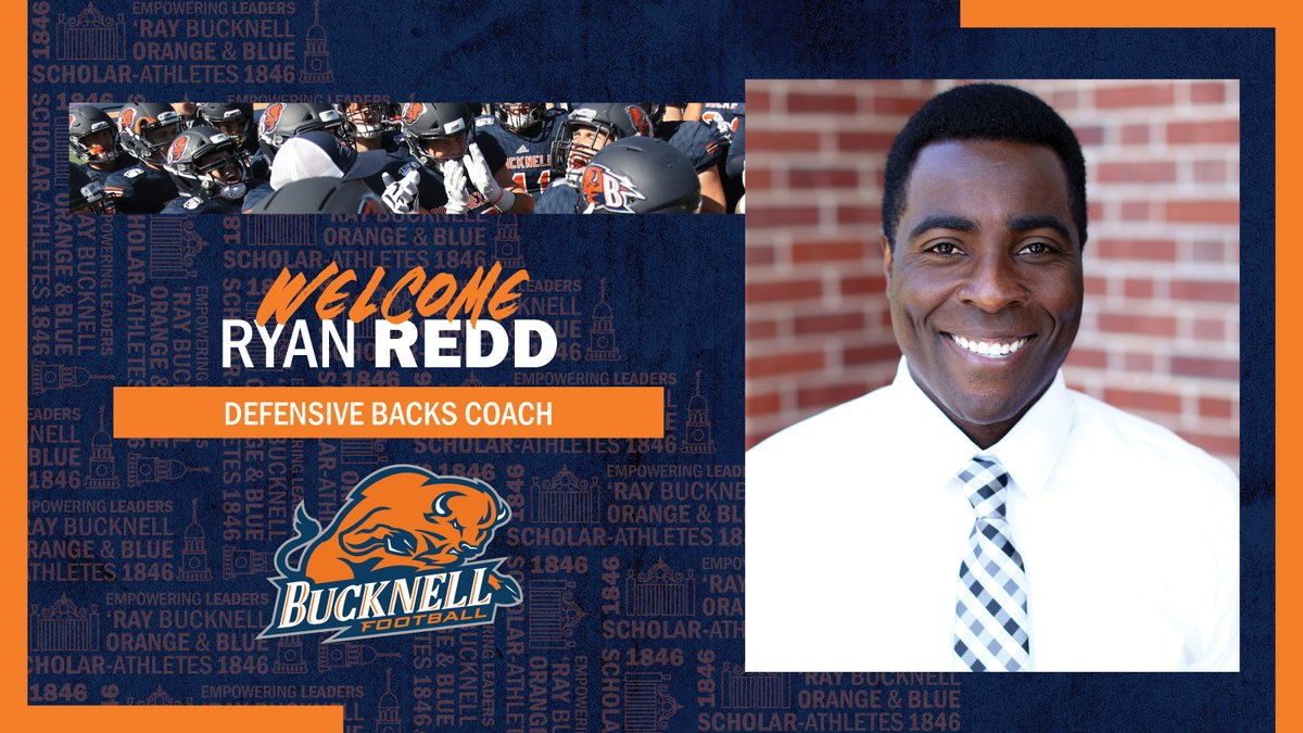 Join us in welcoming @Coach_Redd to our staff! Story: bit.ly/32wUgEY | #ACT