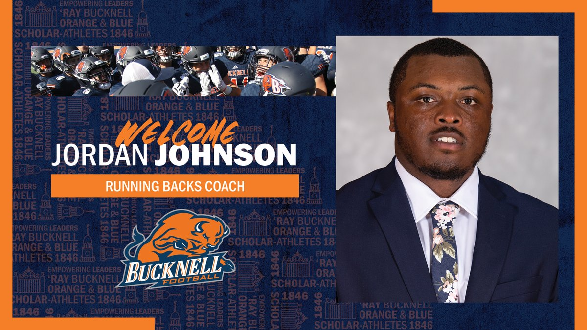 Join us in welcoming @CoachJordanJ to our staff! Story: bit.ly/32wUgEY | #ACT