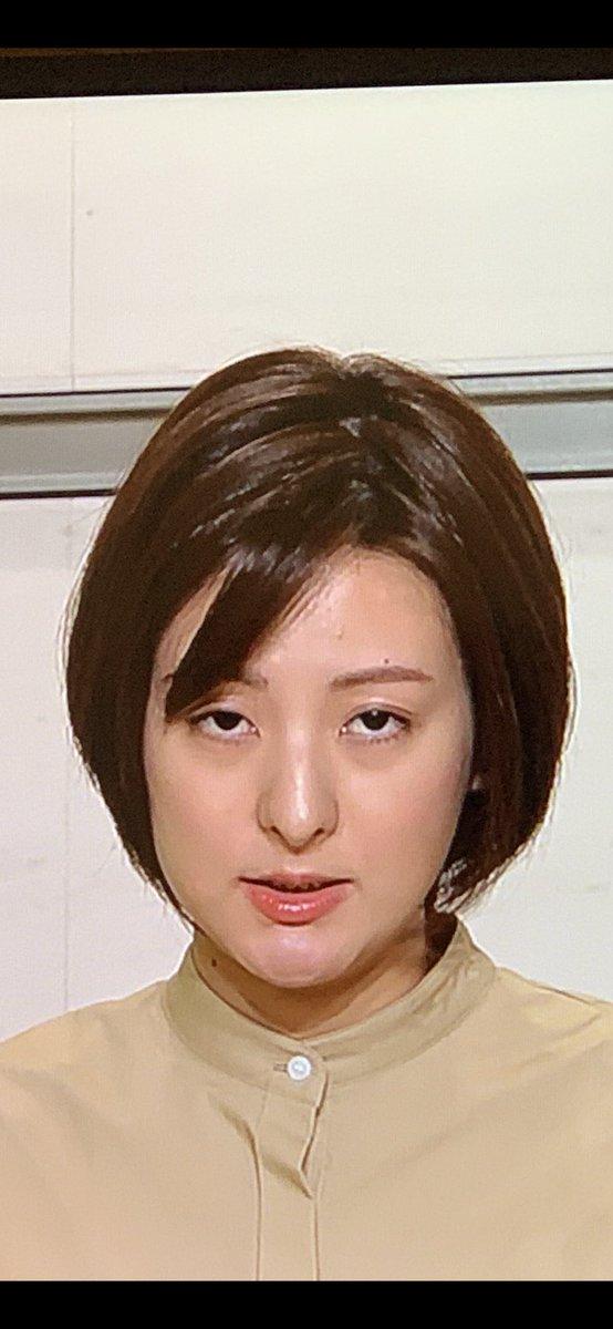髪型 徳島 えりか 徳島えりか「2021年4月から」卒業後は?【髪型イメチェンはなぜか】