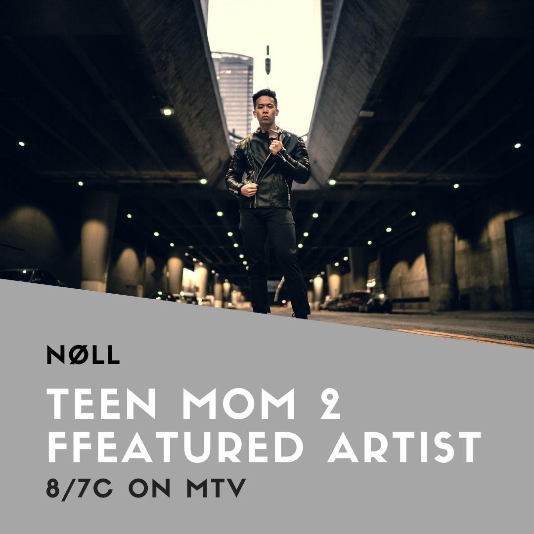 @MTVsoundtrack's photo on #TeenMom2