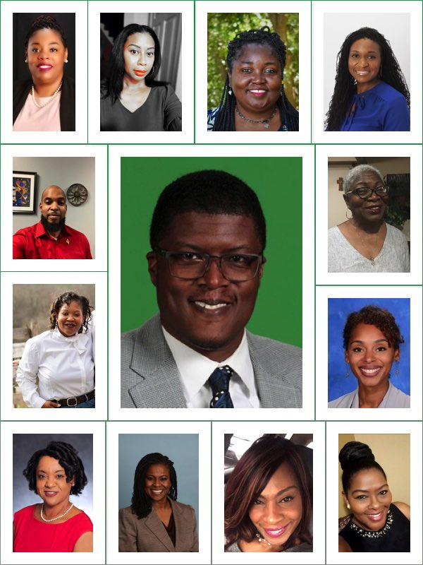 Thank you to our Founding Members! #CAABSEStrong @TABSE_Texas #Excellence #Equity #Education