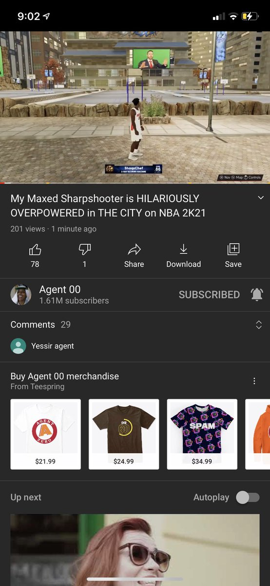 Noti gang @CallMeAgent00 https://t.co/HfDP8M1qsU