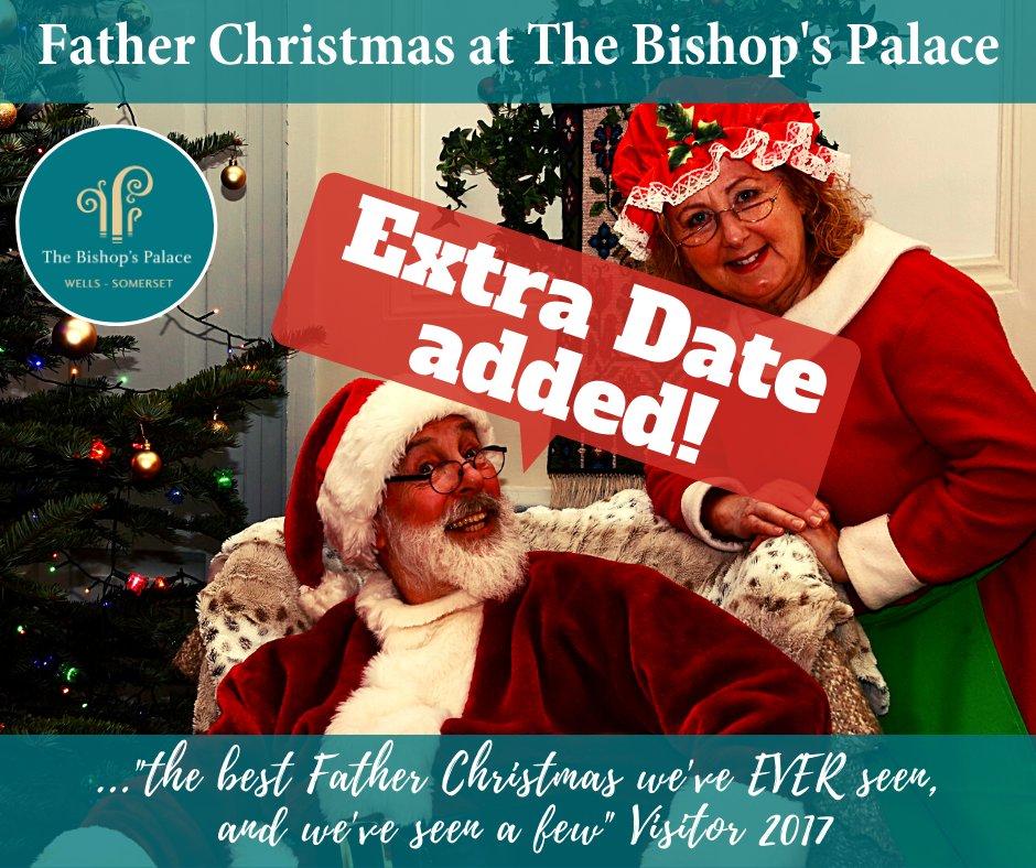 The Bishop S Palace Bishops Palace Twitter
