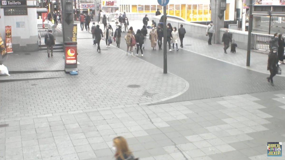 カメラ 道頓堀 ライブ 道頓堀のライブカメラ