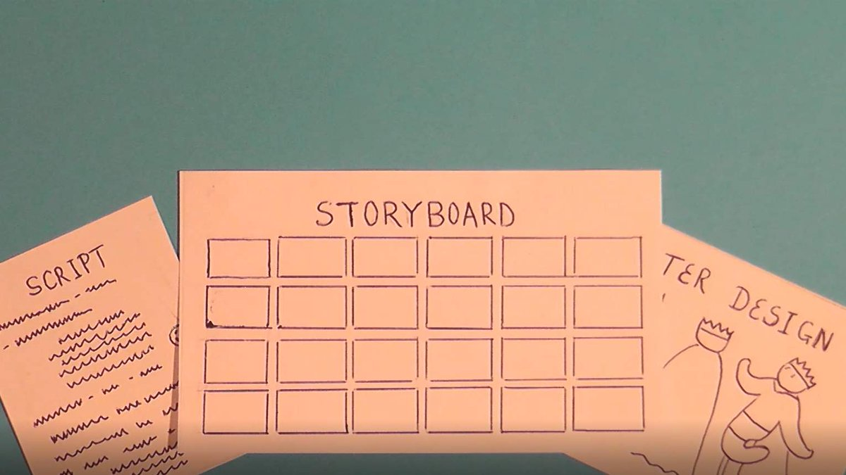 Interested in entering the FÍS Storyboard Storytelling competition, then check out https://t.co/luSILA3SZ3 Its also live at https://t.co/77yhzNs0Pf +  instructions on how to create your own A3 storyboard template! 🖍️📝🎨 + competition brief and judging criteria. @PDST_TechinEd